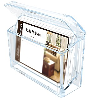 Plexiglas, acrylic and plastic outdoor literature, brochure and real estate business card holders, plexi, plexiglass, lucite