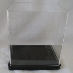 Clear Acrylic Cubes and Plexi Boxes made from Plexiglas, Plexiglass, lucite and plastic